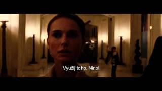 Černá labuť (Black Swan) - český trailer