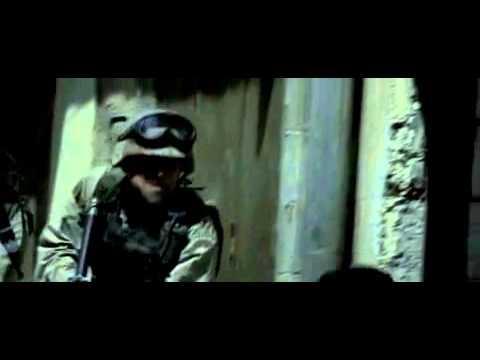 Černý jestřáb sestřelen (2001) - trailer