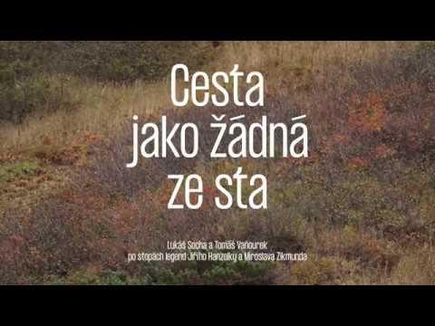 CESTA JAKO ŽÁDNÁ ZE STA (2019) HD TRAILER