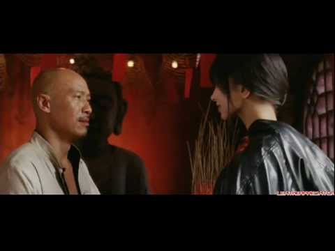 Chandni Chowk to China (2009) - leather trailer