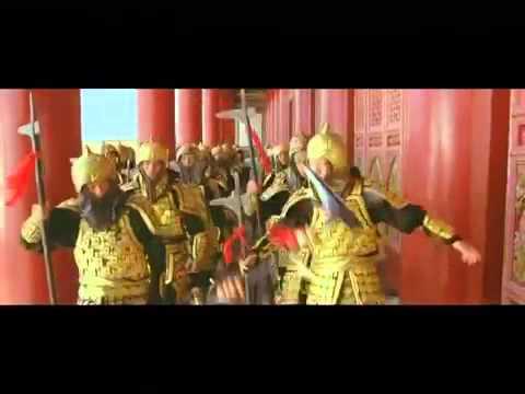 Chandni Chowk to China (2009) Trailer | Deepika Padukone, Akshay Kumar