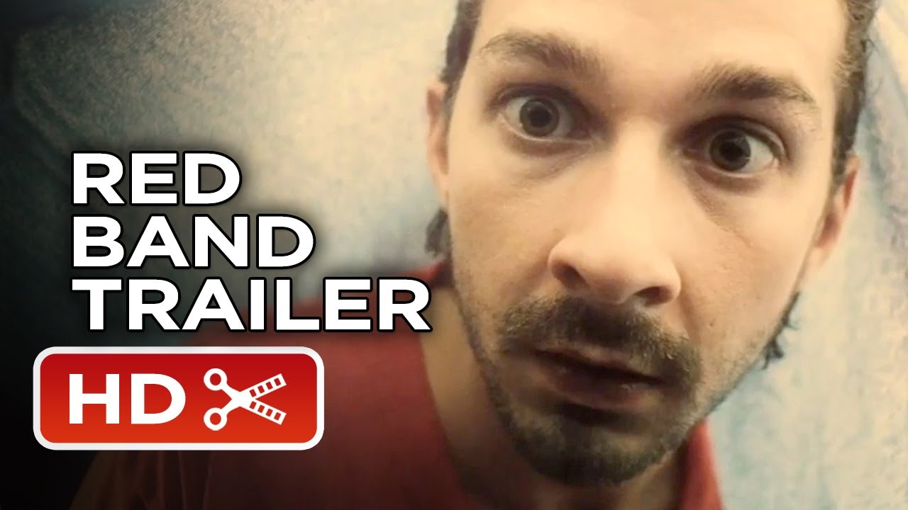 Charlie Countryman Official Red Band Trailer #1 (2013) - Shia LaBeouf Movie HD