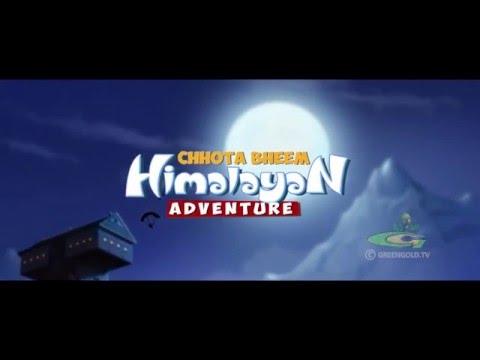 Chhota Bheem Himalayan Adventure