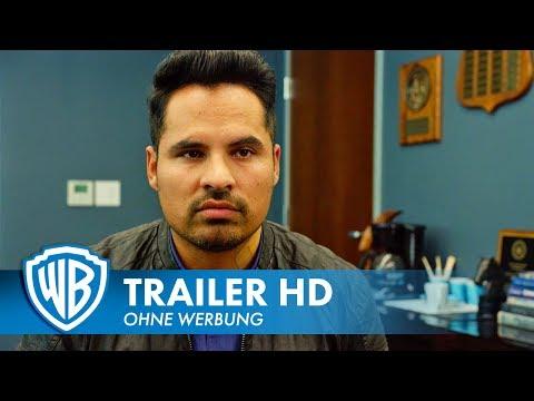 CHIPS - Trailer #1 Deutsch HD German (2017)