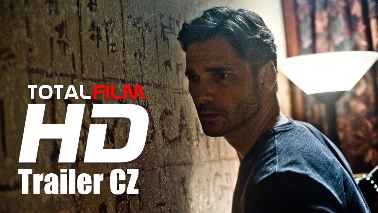 Chraň nás od zlého (2014) CZ HD trailer