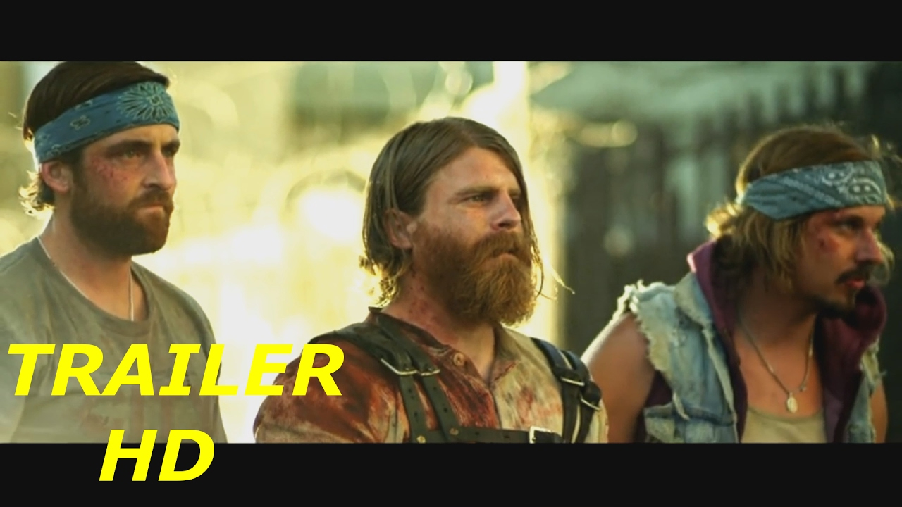 Chuck Hank and the San Diego Twins (2017) Trailer HD