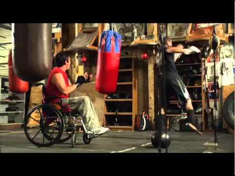 CIRCLE OF PAIN Official Trailer (2010) - Kimbo Slice, Heath Herring, Roger Huerta