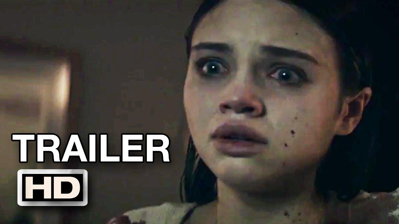 CLINICAL Trailer ( 2017 ) HD