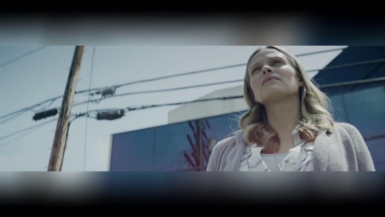 CLINICAL ( Trailer 2017 Netflix Horror )