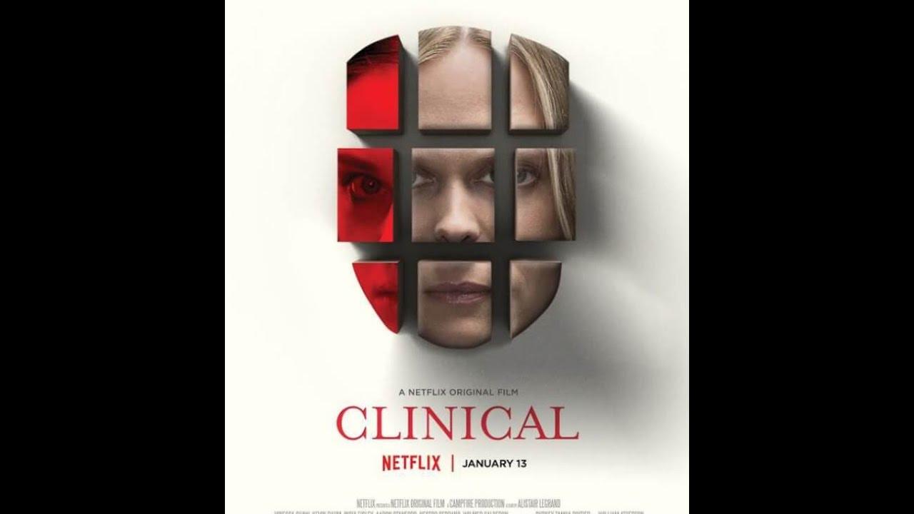 Clinical - Trailer HD - Legendado - 2017