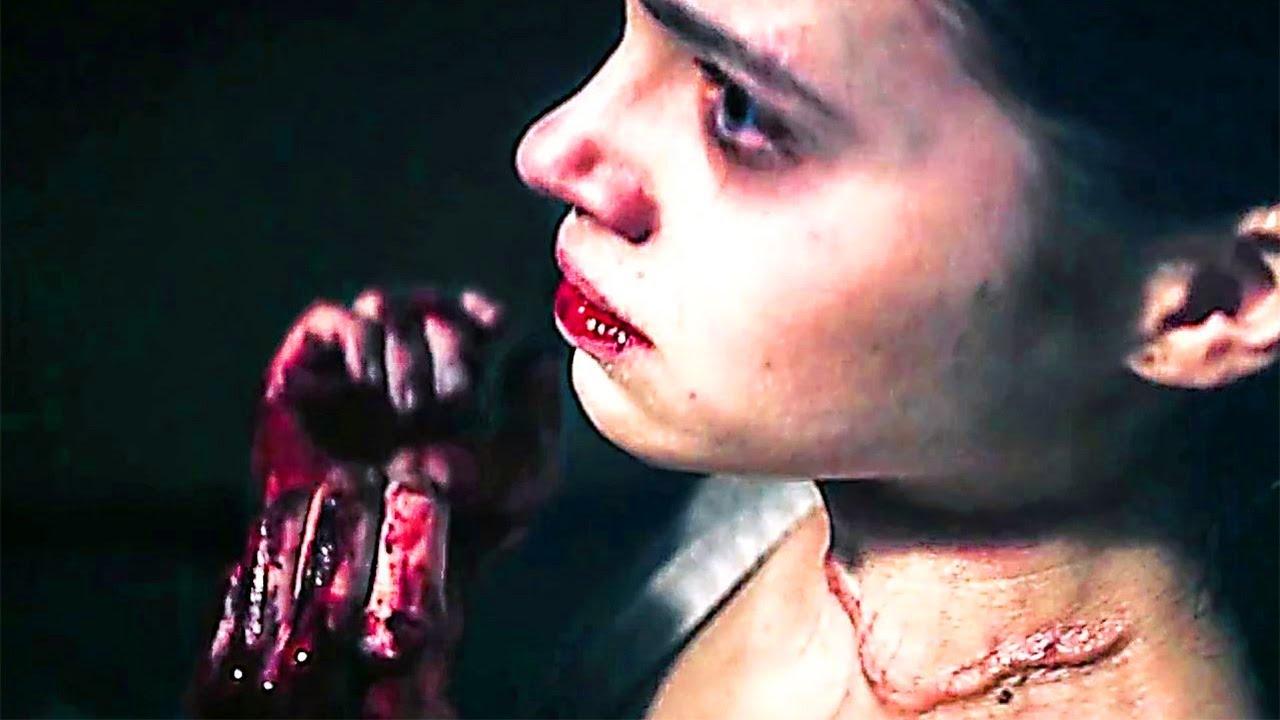 CLINICAL Trailer (Horror Movie - 2017)