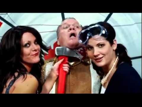 """Clips of Krista Grotte in """"The Uh-Oh Show"""" by Herschell Gordon Lewis"""