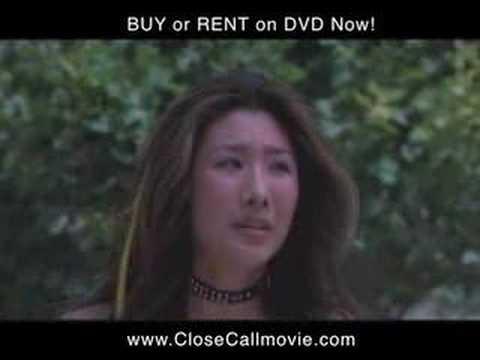 CLOSE CALL Trailer