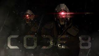 Code 8 - Teaser Trailer [2016]