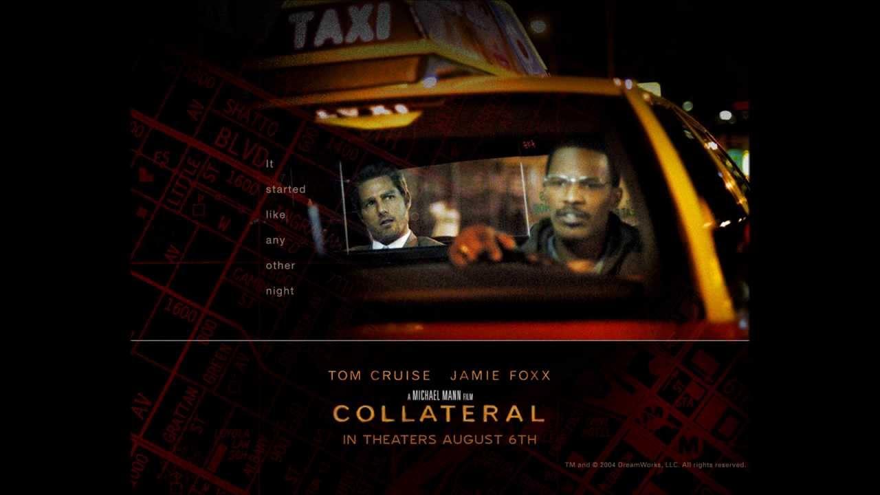 COLLATERAL - FULL Original Movie Soundtrack OST - [HQ]