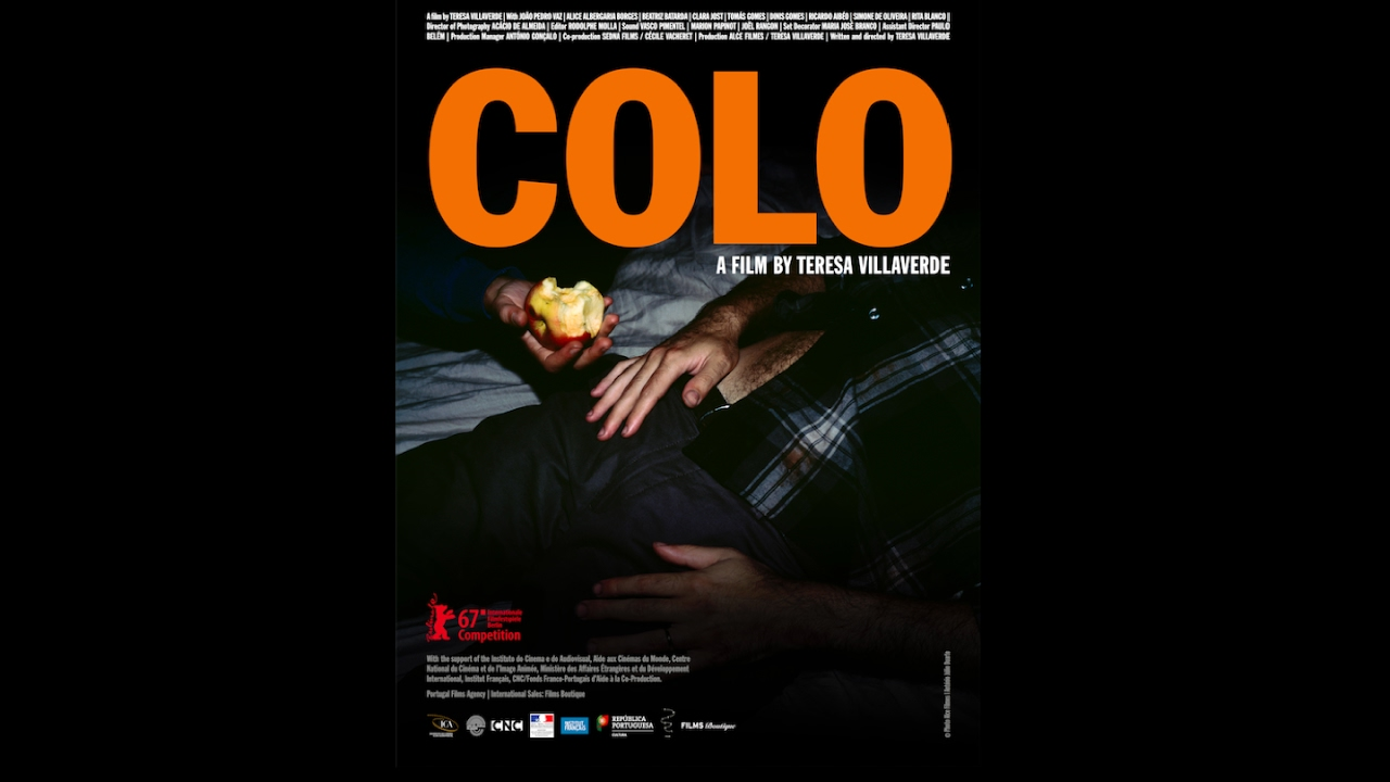 COLO trailer #1 - A film by TERESA VILLAVERDE