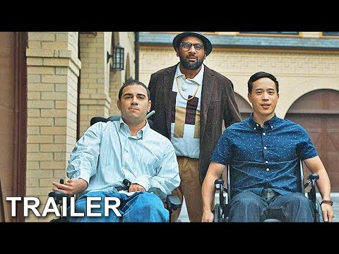 COME AS YOU ARE Official Trailer (2020) Comedy, Drama Movie HD