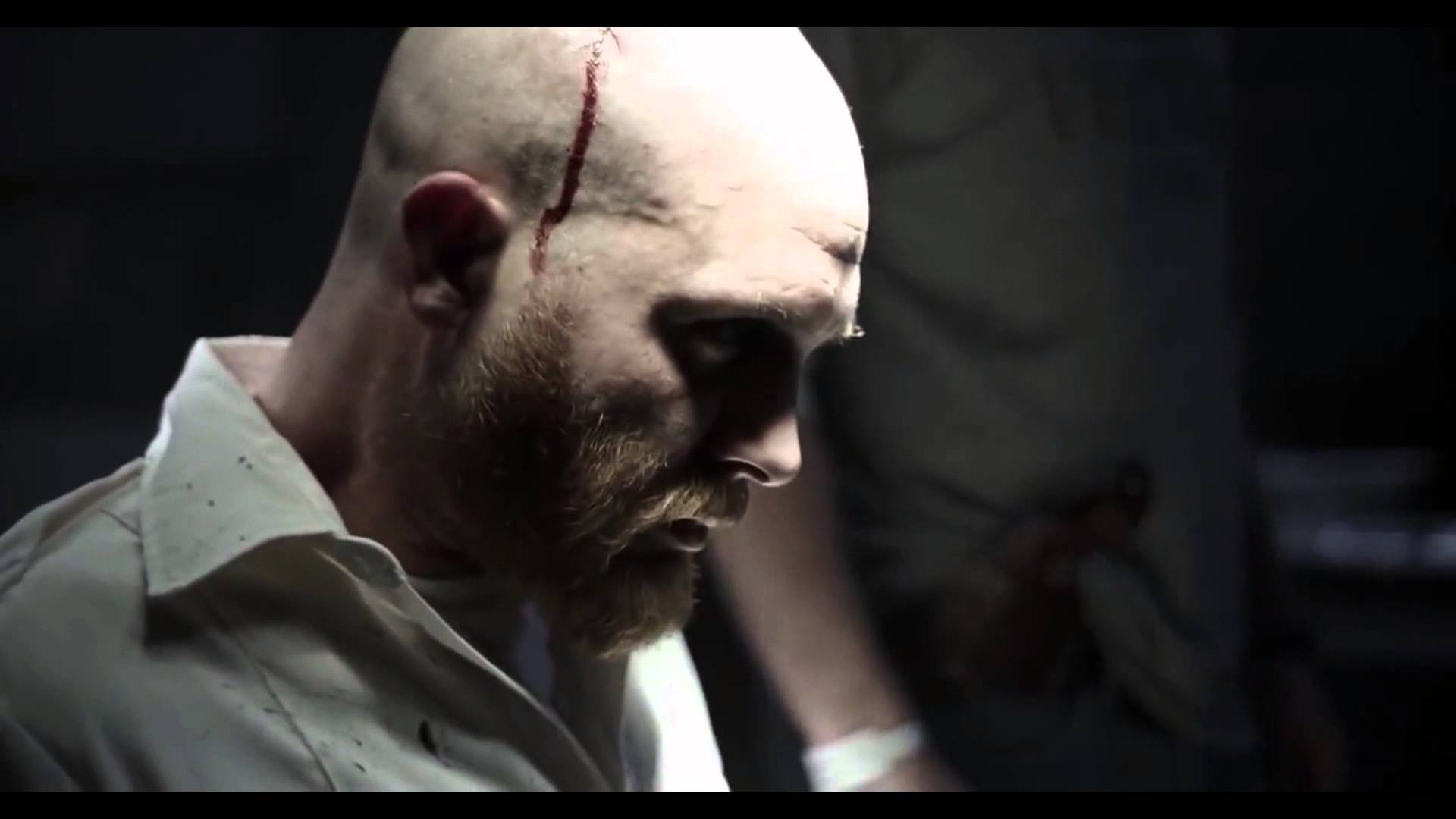 CONVERGENCE | Official Selection | SCI-FI-LONDON Film Festival | Trailer