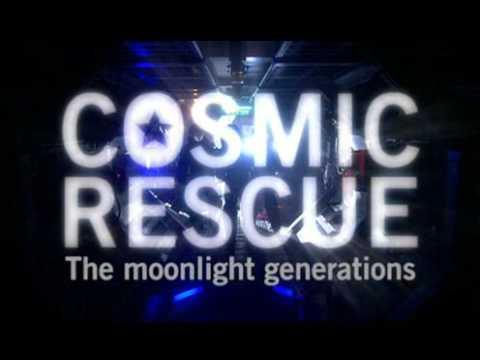 Cosmic Rescue (2003) teaser