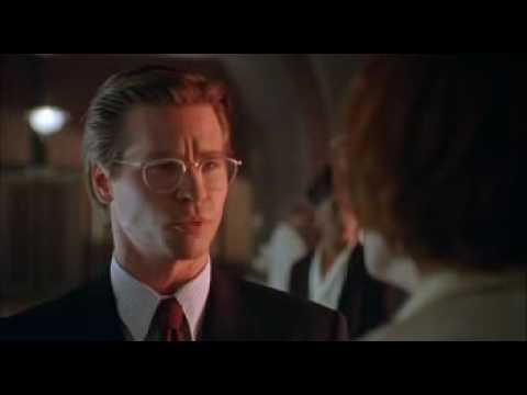 BATMAN FOREVER (1995) -BATMAN NAVŽDY TRAILER