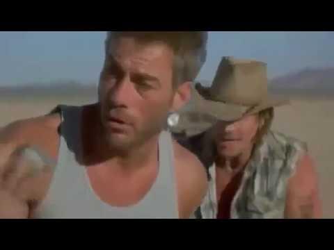 Jean-Claude Van Damme - Desert Heat (Inferno) Trailer [1999]