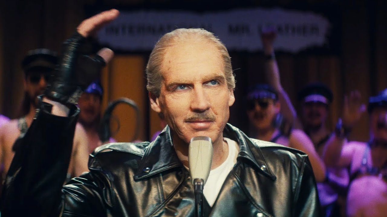 'Tom of Finland' Trailer