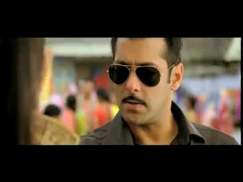 Dabangg (2010) Official Theatrical Trailer