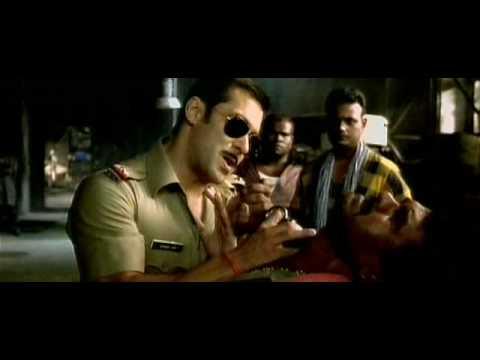 Dabangg ~ Theatrical Trailer (2010) [HQ] - DON_KING007.avi