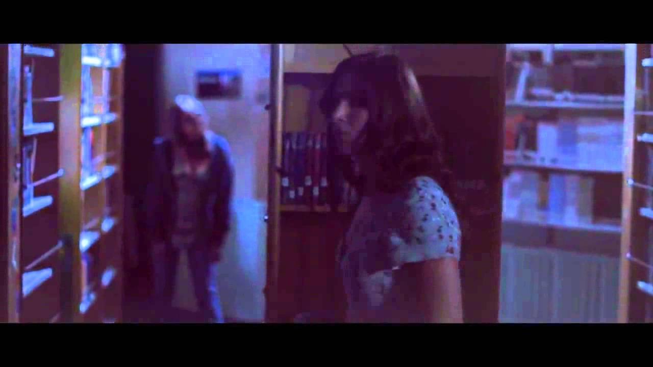 DARK MEDICINE (aka The Eugenist) International Trailer