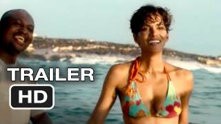 Dark Tide Official Trailer #1 - Halle Berry Movie (2012)
