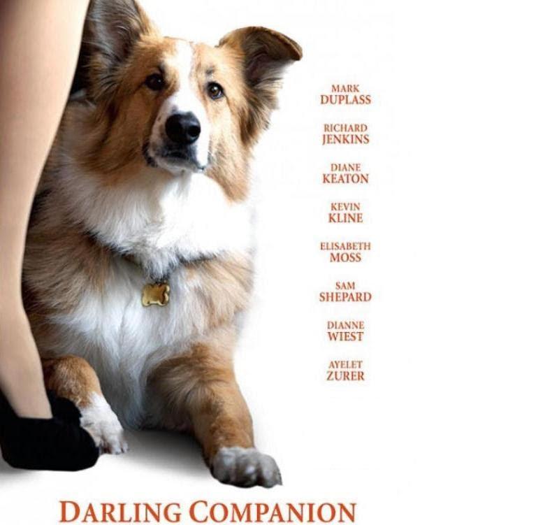 Darling Companion (2012), Diane Keaton, Kevin Kline - Trailer