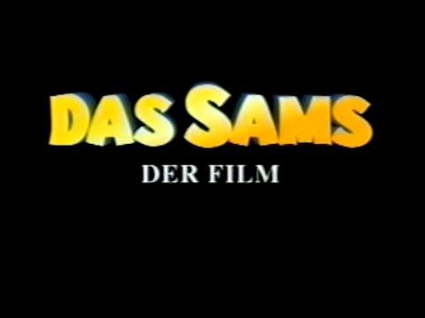 Das Sams - Trailer (2001)