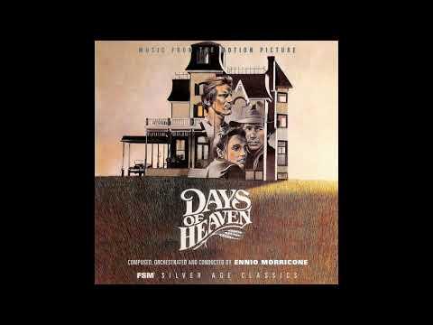 Days Of Heaven | Soundtrack Suite (Ennio Morricone)