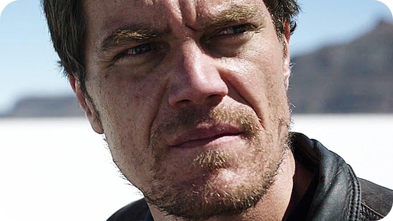 SALT AND FIRE International Trailer (2016) Werner Herzog Movie