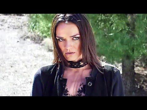DEAD BY DAWN Trailer (2020) Thriller Movie HD