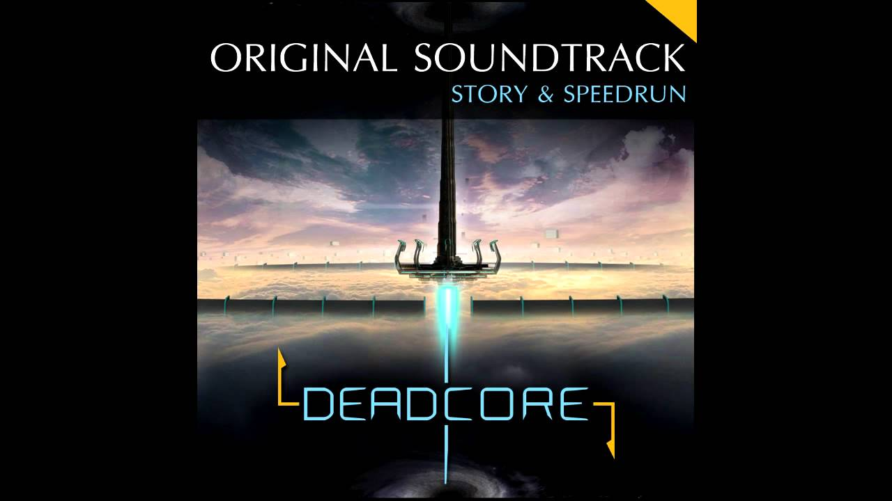 Deadcore soundtrack Story full album by Arnaud Noble & Aymeric Schwartz [2014]
