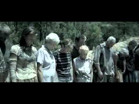 Deadland Trailer 2009
