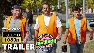Decibely lásky (2016) HD trailer filmu s písničkami M. Davida