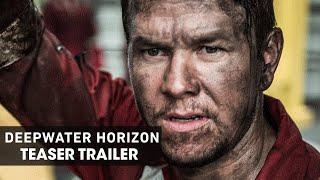 Deepwater Horizon (2016) – Official Movie Teaser Trailer