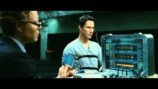 Den, kdy se zastavila Země (2008) - trailer