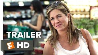 Deň Matiek Oficiálny Trailer #1 (2016) - Jennifer Aniston, Kate Hudson Comedy HD