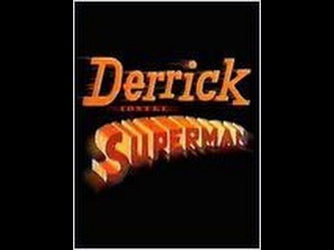 Derrick contre superman (1992) de Dominique Mezerette & Michel Hazanavicius