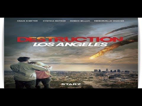 "Destruction Los Angeles (2017)_[HD]"" Trailer"" :Movie"