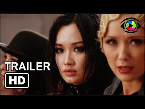 DIAMOND CARTEL Trailer (2017)   Armand Assante, Peter O'Toole, Olivier Gruner
