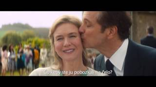 Dieťa Bridget Jonesovej (Bridget Jones´s Baby) - oficiálny trailer