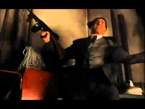DILLINGER AND CAPONE (1995) Official Trailer