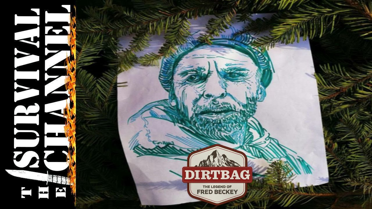 DIRTBAG THE LEGEND OF FRED BECKEY-The Survival Channel