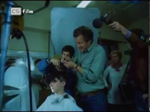 Discopribeh 1 - Jak se natáčel (1987)