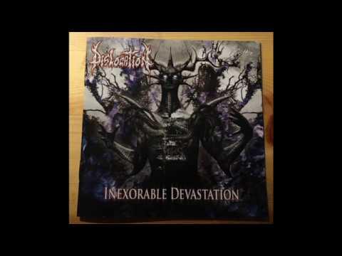 Dislocation - Ineroxable Devastation (2005)