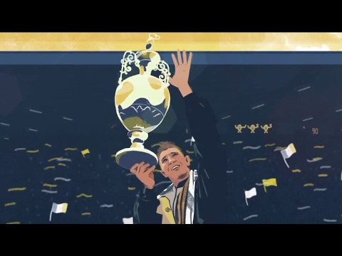 Do You Want To Win? | The Last Champions, 25th Anniversary Film Trailer | Leeds United